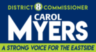 Carol Myers for District 8